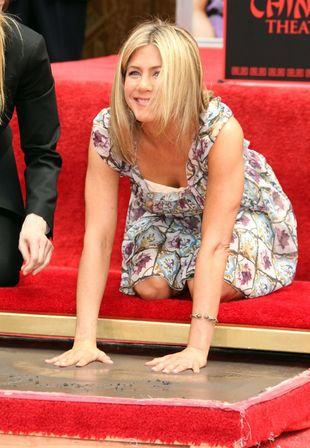 Przyjaciółka Jennifer Aniston o jej stosunku do Brada Pitta