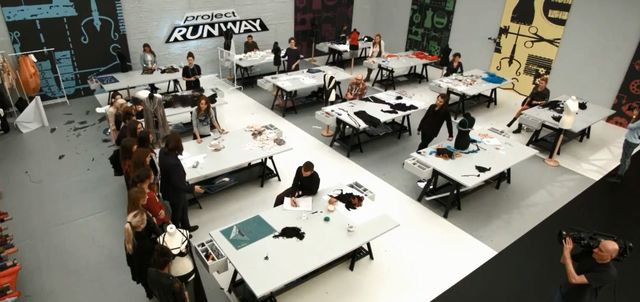 Jak zapowiada się Projekt Runway? (VIDEO)