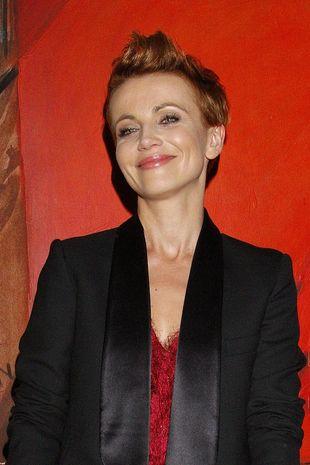 Katarzyna Zielińska kontra Grażyna Wolszczak (FOTO)