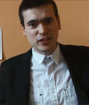 Piotr Blandford – Jesteś zwycięzcą (VIDEO)