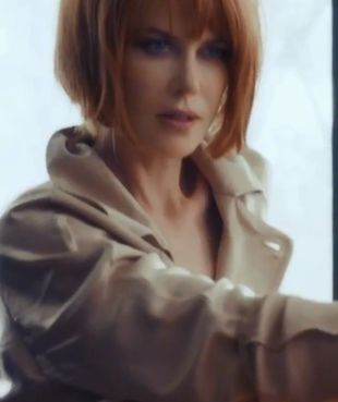 Nicole Kidman ubiera się u Jimmy'ego Choo (FOTO+VIDEO)