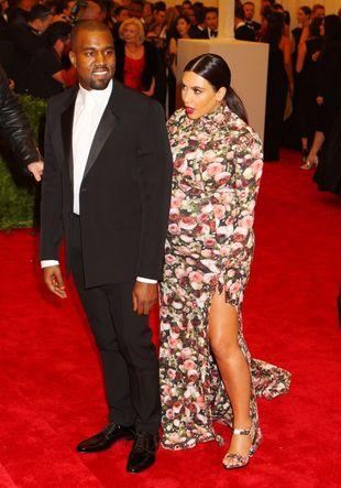 Kim Kardashian nie będzie karmiła piersią!