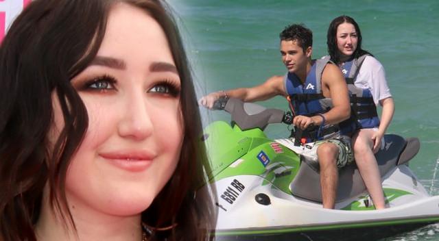 17-letnia Noah Cyrus ma romans ze znanym muzykiem?