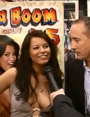 Summer Verona: Rodzinny porno-biznes  (VIDEO)
