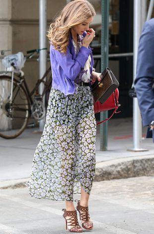 Olivia Palermo – aktorka czy trendsetterka? (FOTO)