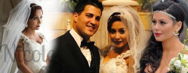 snooki ślub
