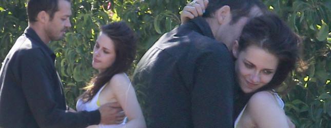 Po latach Rupert Sanders opowiada o romansie z Kristen Stewart
