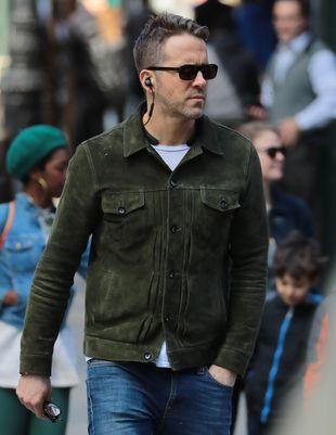 Dlaczego Ryan Reynolds nęka Matthew McConaughey'a?