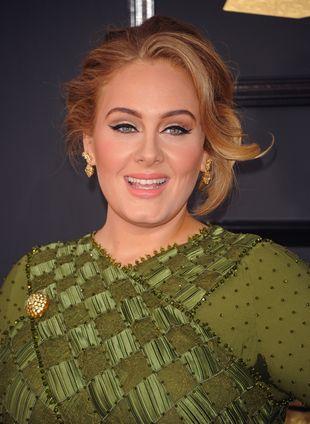 Adele jest w drugiej ciąży?