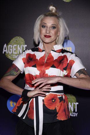 Kim jest Daria Ładocha? Czy to ona jest Agentem z drugiego sezonu show?