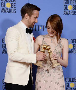 Emmę Stone i Ryana Goslinga sporo kosztuje utrzymywanie romansu?