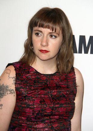 To niewiarygodne, ile schudła i jak się teraz prezentuje Lena Dunham (FOTO)