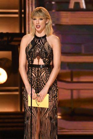 Calvin Harris komentuje pracę z Taylor Swift