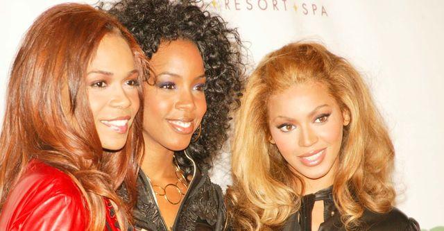 Na Instagramie pojawiło się konto Destiny's Child. Co się święci?