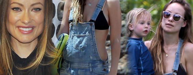 Olivia Wilde jest w DRUGIEJ ciąży! (FOTO)