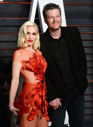 Oświadczyny Gwen i Blake'a to był KOSZMAR!