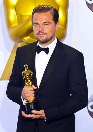 To będzie ŻYCIOWA rola Leonarda DiCaprio! Oscar GWARANTOWANY