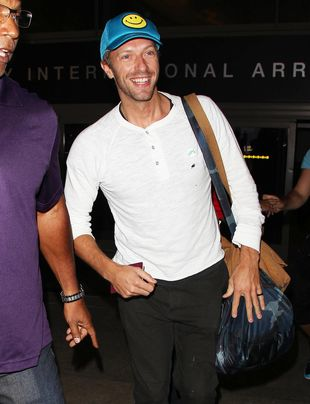 Chris Martin i Kylie Minogue mają romans?