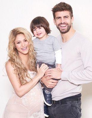 Shakira już pokazała zdjęcie synka!