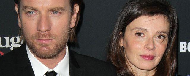 22 lata związku poszło w las. Ewan McGregor zdradził żonę…