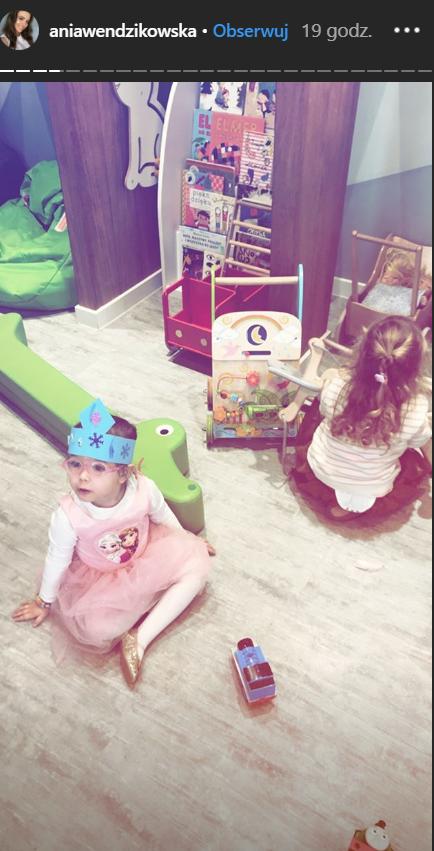 Wendzikowska świętuje urodziny córki! Pokazała zdjęcia z wyprawionych urodzin