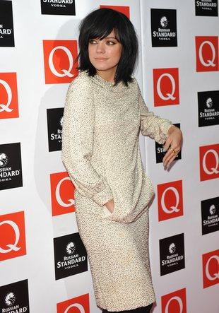 Czy Lily Allen zamienia się w dystyngowaną damę? (FOTO)