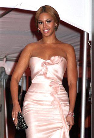 Beyonce promuje stare maleńkie