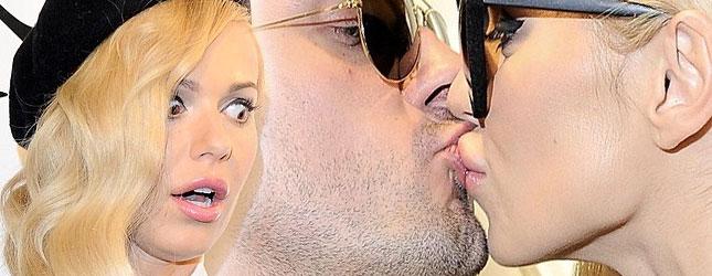 Doda lansuje się z nowym ukochanym (FOTO)