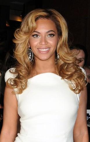 Beyonce w reklamie Feerii L'Oreal (VIDEO)