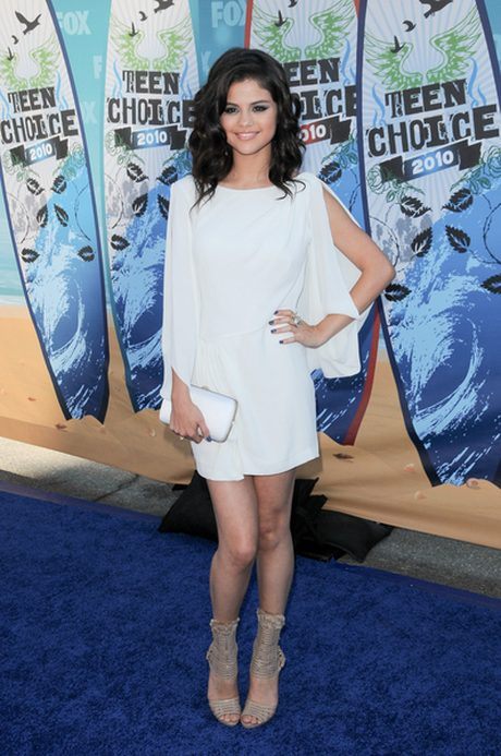Selena Gomez przytyła? (FOTO)