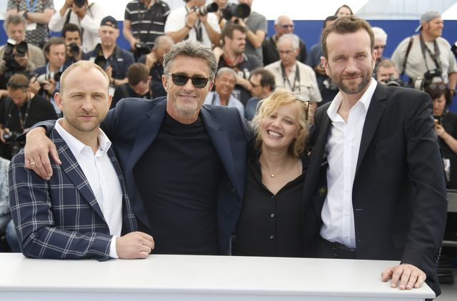 Paweł Pawlikowski ze ZŁOTĄ PALMĄ za reżyserię Zimnej wojny w Cannes (ZDJĘCIA)