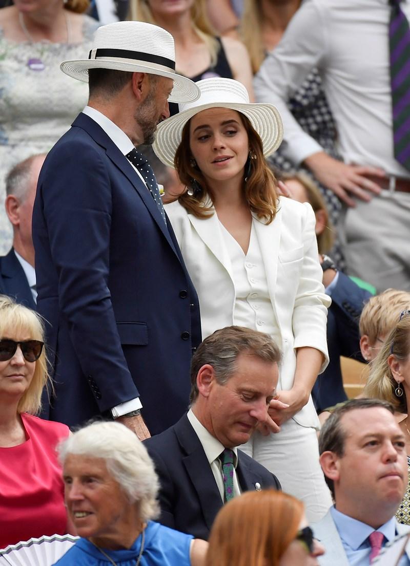 Emma Watson i Meghan Markle mają ze sobą coś wspólnego!