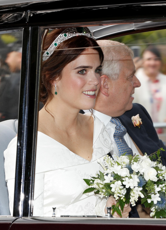 Książę Filip omal nie ominął ślubu wnuczki! Miał ku temu ważny powód!