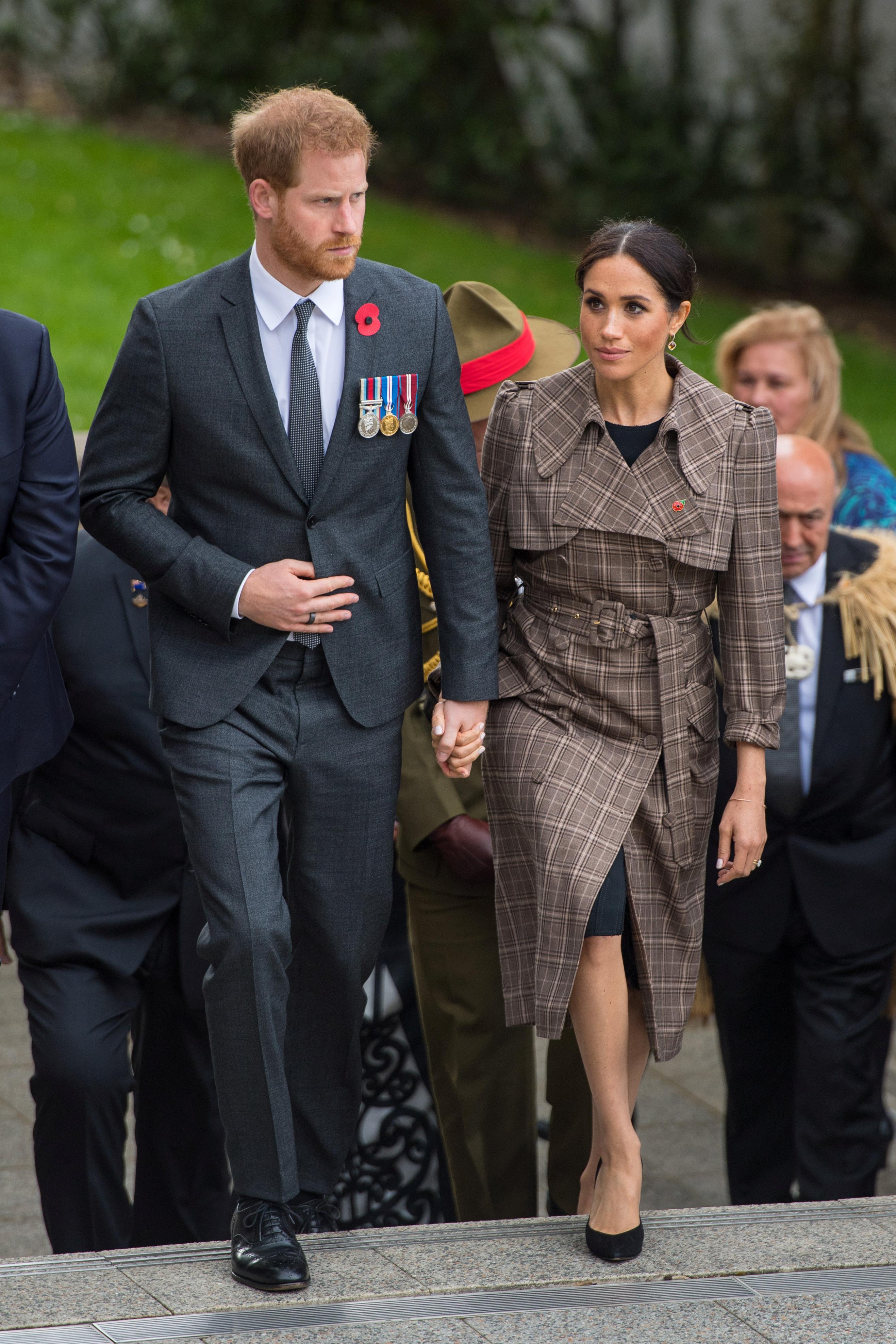 Meghan poznała domową OBSESJĘ księcia Harry'ego! Ciężko jest z tym żyć