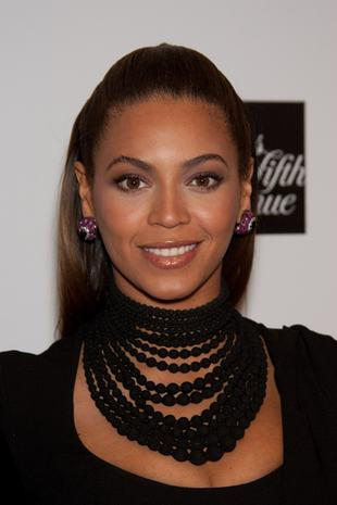 Ostre szpile Beyonce (FOTO)