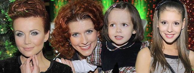 Święta w Telewizji Polskiej (FOTO)