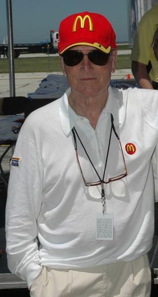 Paul Newman nie żyje