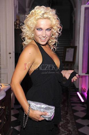 Joanna Liszowska w szponach nałogu?