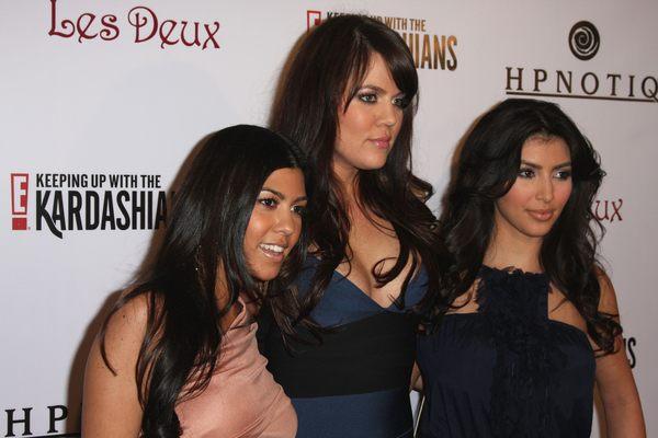 Kim Kardashian nie powinna otwierać buzi