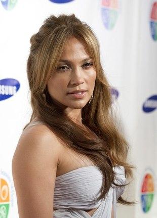 Dzieci Jennifer Lopez coraz ładniejsze