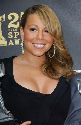 A jednak! Mariah Carey w ciąży