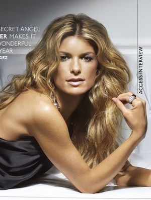 Marisa Miller w magazynie Access (FOTO)
