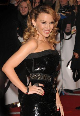 Kylie Minogue wystąpi w Polsce?