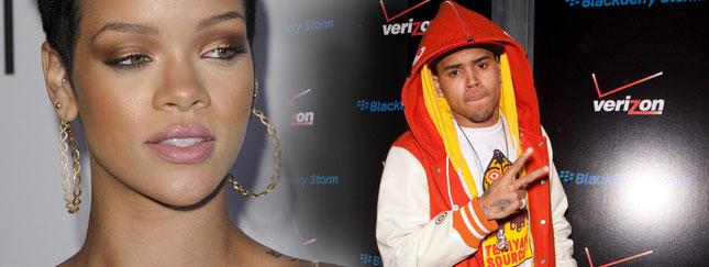 Chris Brown zdradzał Rihannę z 40-latką?