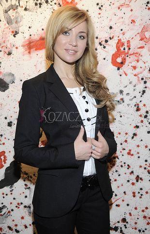 Lidia Kopania została miss Eurowizji