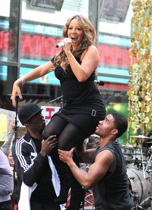 Najnowszy teledysk Mariah Carey (VIDEO)