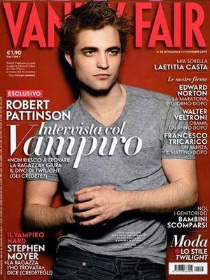 Robert Pattinson: Jestem singlem