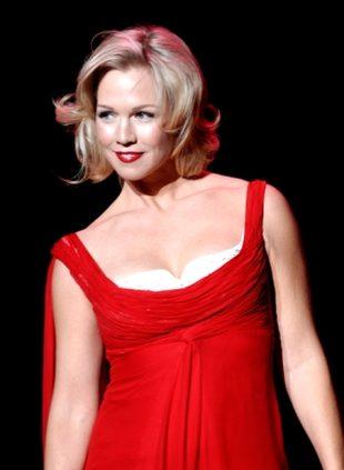 Jennie Garth nie chce być gorsza od Tori Spelling