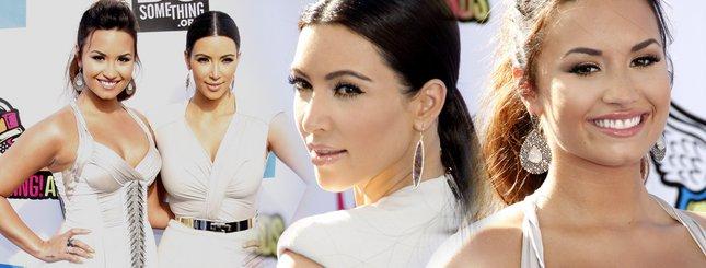 Kim Kardashian schudła przed ślubem (FOTO)