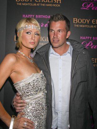 Paris Hilton czuje miętę do byłego?